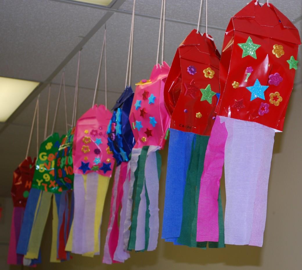 montessori-kindergarten-graduation